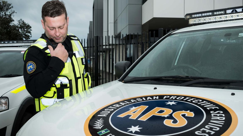 Officers & Patrols